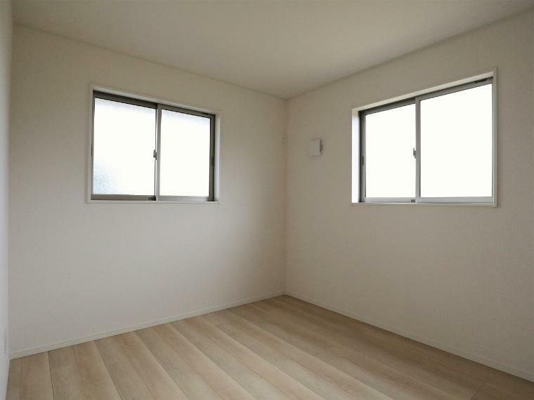 子供部屋 【7号棟】2階洋室5.2帖