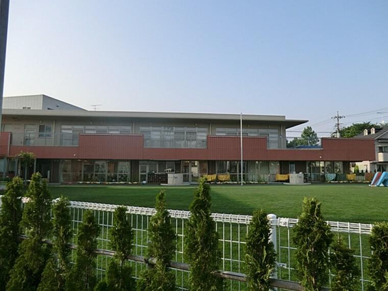 幼稚園・保育園 新町東保育園