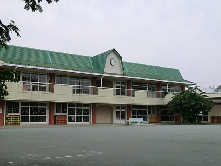幼稚園・保育園 むねのき幼稚園