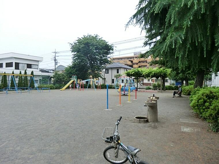 公園 新町東児童遊園