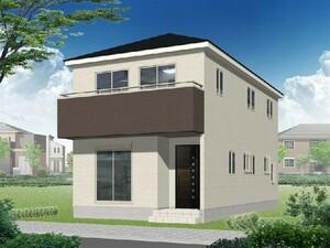 北本市緑1丁目 G号棟ファイブイズホームの新築物件