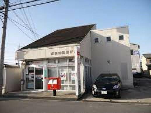 郵便局 【郵便局】奈良神殿郵便局まで361m