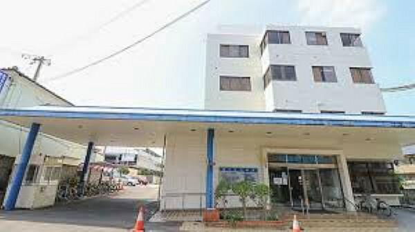 病院 【総合病院】福田総合病院まで881m