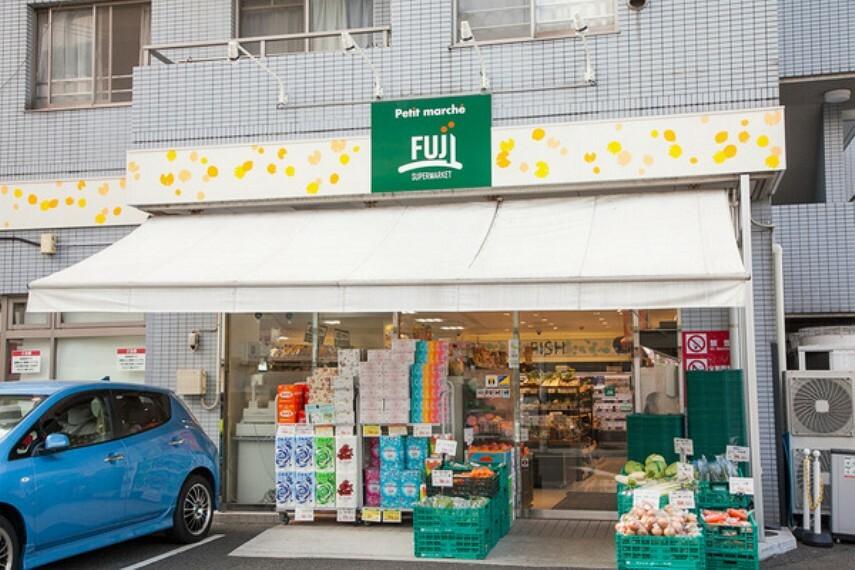 スーパー プチマルシェフジ山元町店