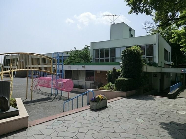幼稚園・保育園 さゆり幼稚園