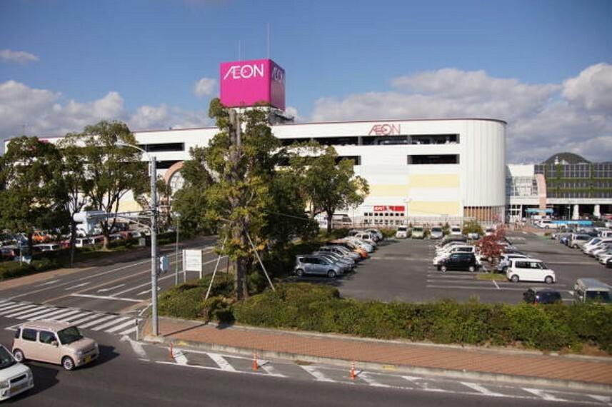 ショッピングセンター イオンモール倉敷