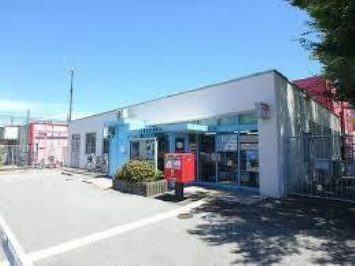 郵便局 千葉高浜郵便局