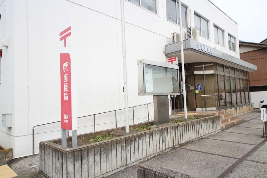 郵便局 福居郵便局 福居町にある郵便局です!
