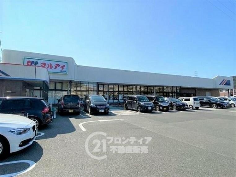 スーパー マルアイ 白浜店