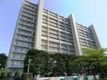 志木ニュータウン中央の森弐番街七号棟