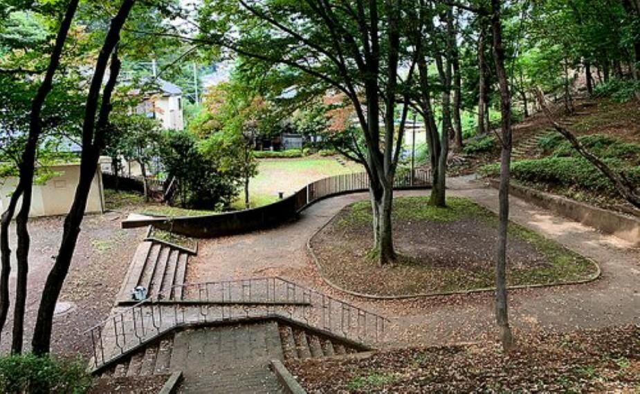 公園 【公園】緑町公園まで447m