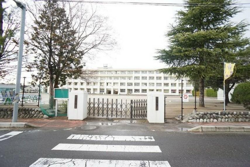 小学校 川島小学校 川島小学校まで2100m(徒歩約27分)