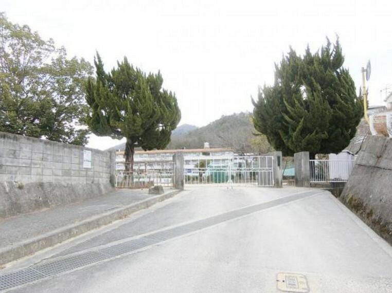 小学校 昭和中央小学校