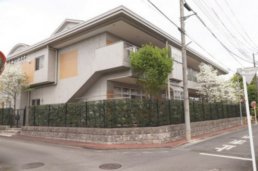 幼稚園・保育園 【保育園】草花保育園まで1190m