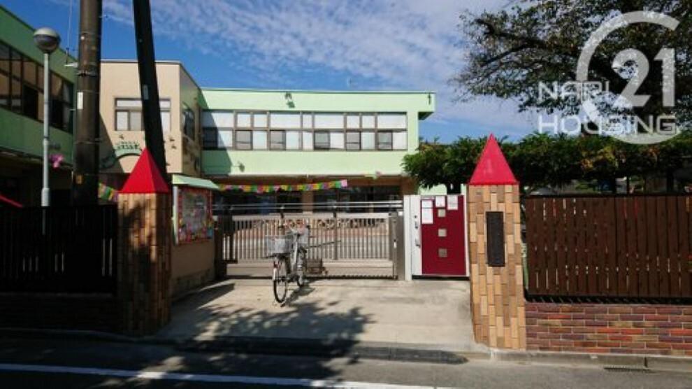 幼稚園・保育園 【保育園】弥生保育園まで1983m