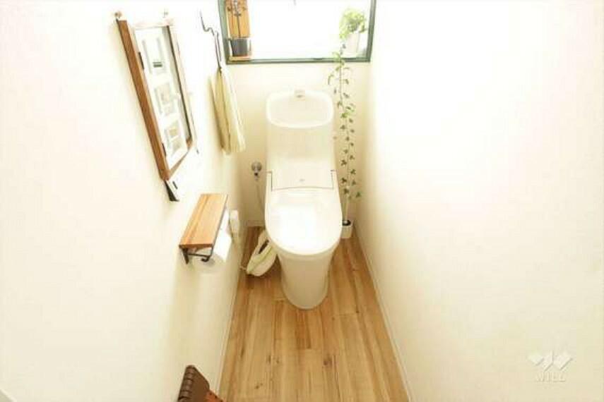トイレ トイレ[2021年7月30日撮影]