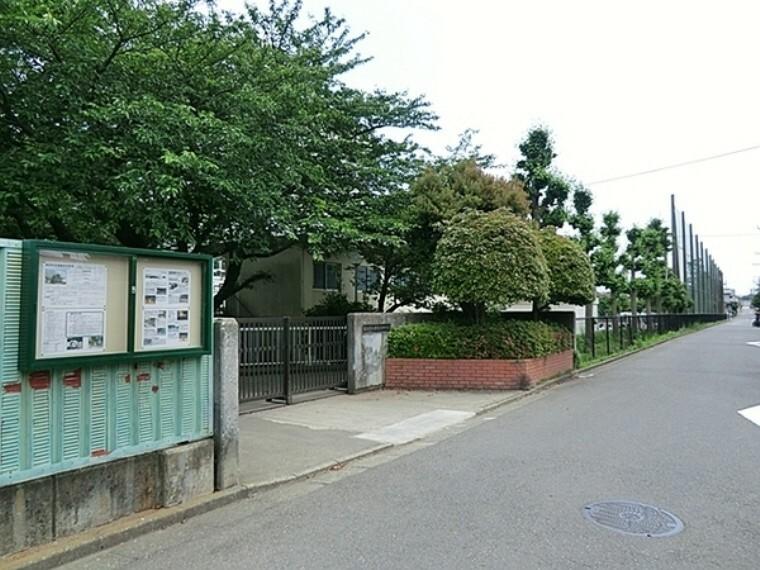 中学校 湘南台中学校