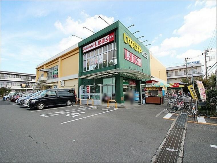 スーパー いなげや小平天神店