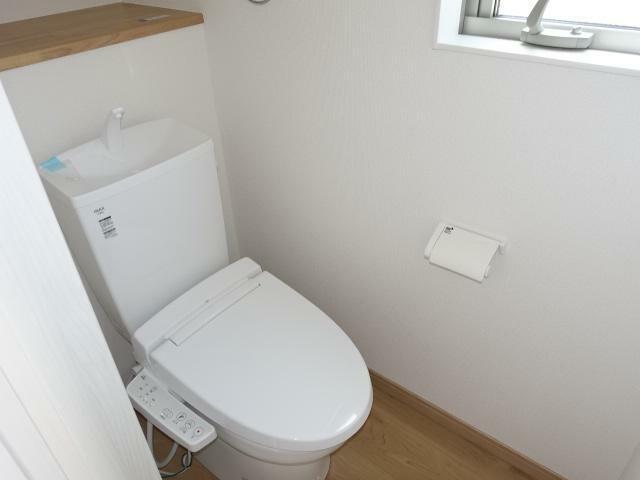 トイレ ウォシュレット機能付きトイレ(同仕様)