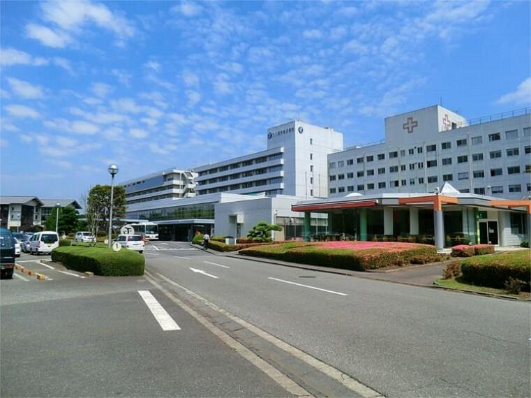 病院 牛久愛和総合病院