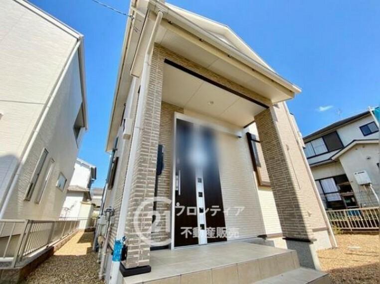 外観写真 JR和歌山線「JR五位堂」駅まで徒歩約5分圏内!好立地