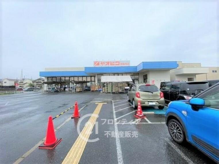 スーパー スーパーヤオヒコ 良福寺店
