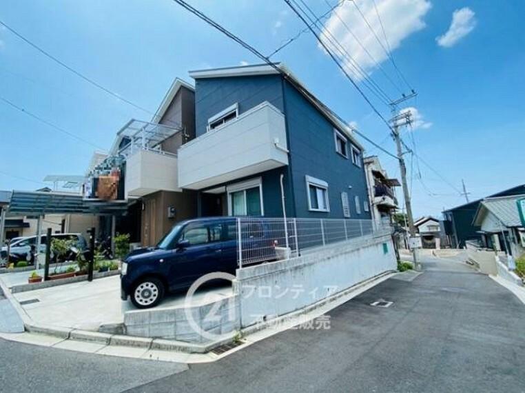 外観写真 お客様にあった住宅ローンをご提案させていただきます