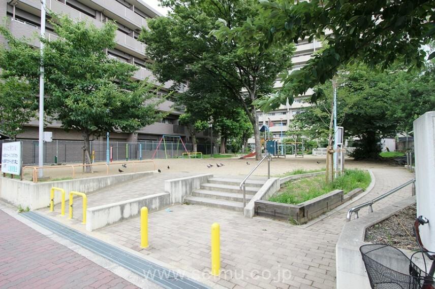 公園 【公園】西今福公園まで594m