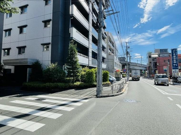 ~JR中央線・京王高尾線「高尾」駅徒歩2分 築浅3LDKマンション~