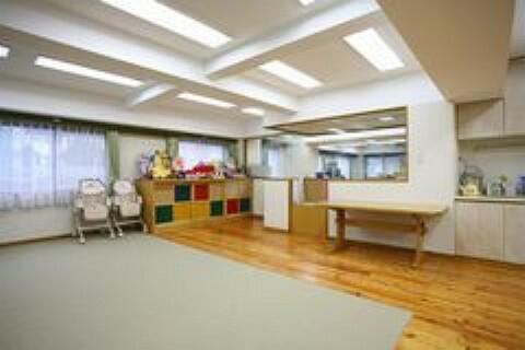 幼稚園・保育園 【保育園】敬愛たかお保育園まで286m