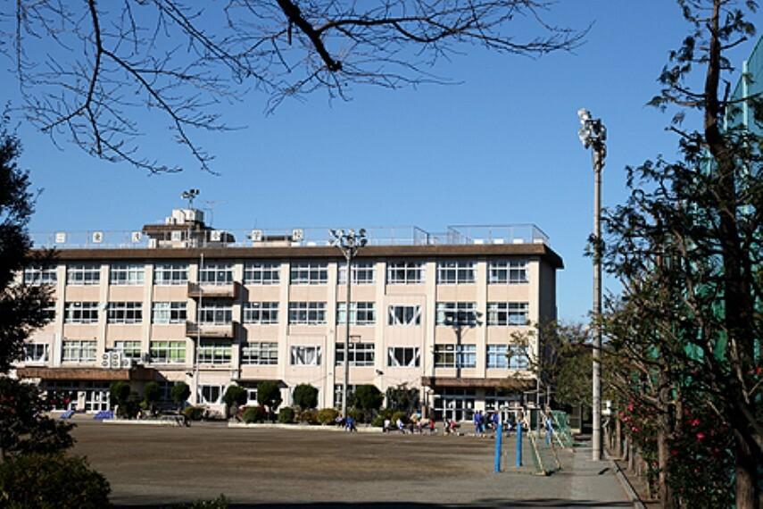 小学校 【小学校】東浅川小学校まで422m