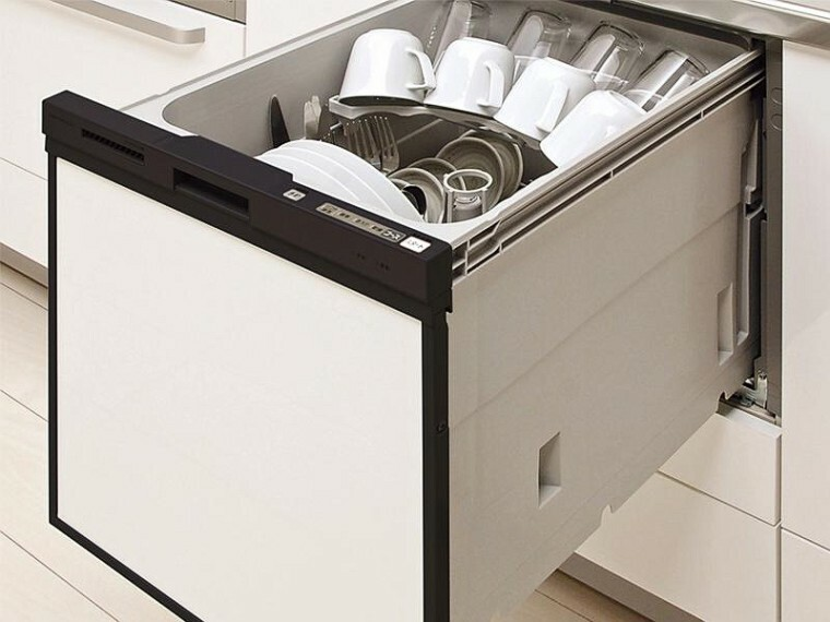 食器洗洗浄機