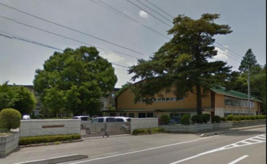 小学校 【小学校】大山小学校まで826m
