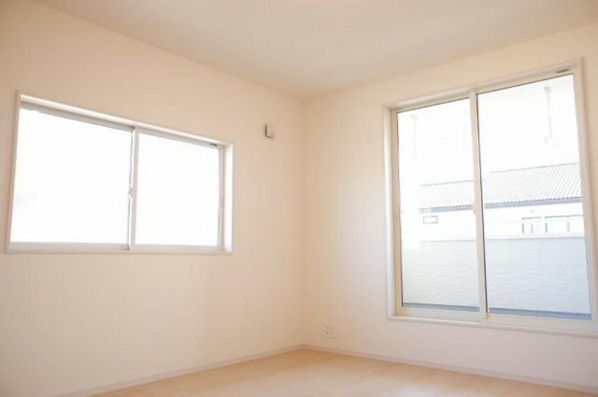 子供部屋 同社施工イメージ。実際とは異なる場合がございます。