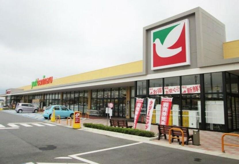 スーパー 【スーパー】ヨークベニマル 大平町店まで6083m