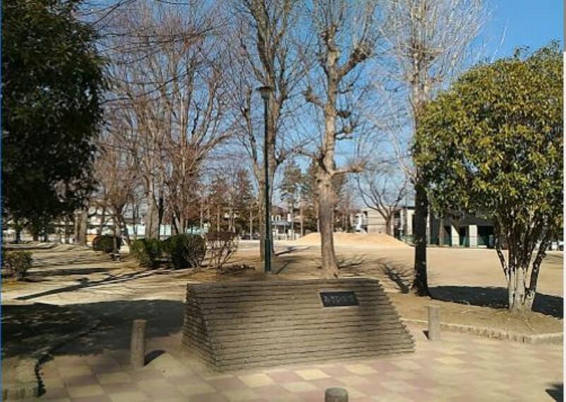 公園 【公園】駅南町あさひ公園まで15526m