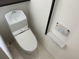 トイレ 2021/7/15撮影