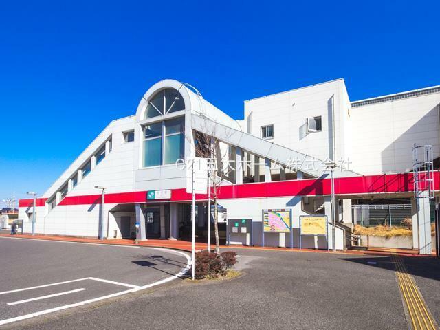 成田線「布佐」駅