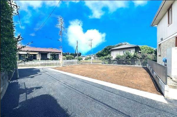 現況写真 JR川越線「指扇」駅徒歩18分! JR川越線「西大宮」駅徒歩20分!