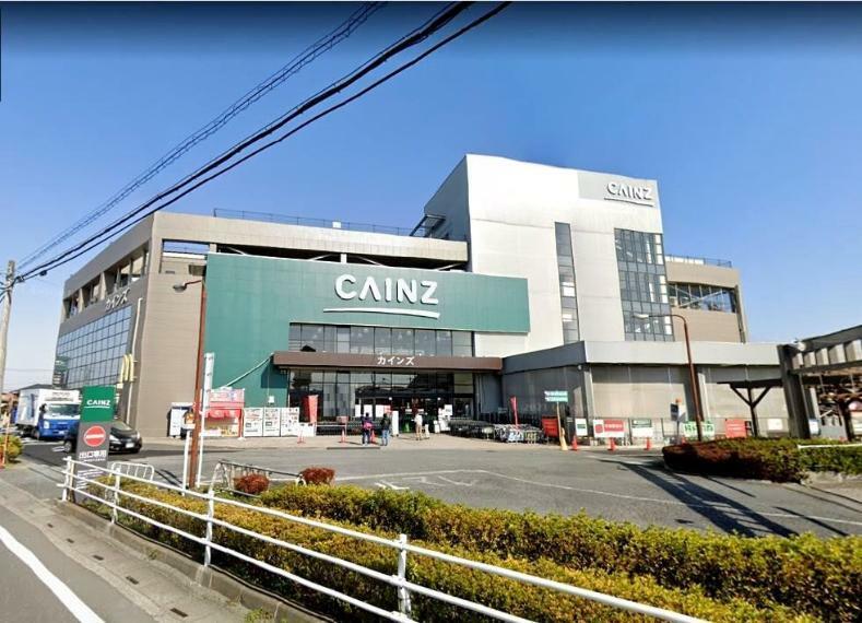 ホームセンター カインズホーム 大宮店 埼玉県さいたま市西区大字高木1480-2