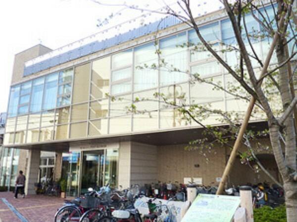 (まいばすけっと東小松川2丁目店)