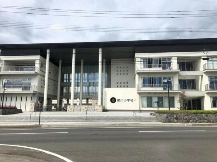 小学校 <梁川小学校>1522m/徒歩19分