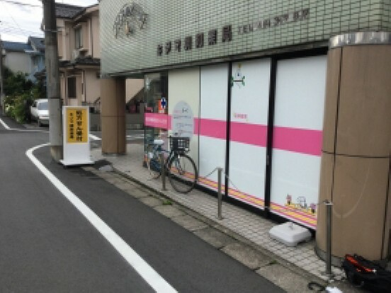 病院 岩田医院
