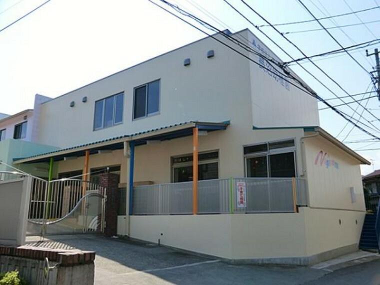 幼稚園・保育園 東京音楽学院長沼幼稚園
