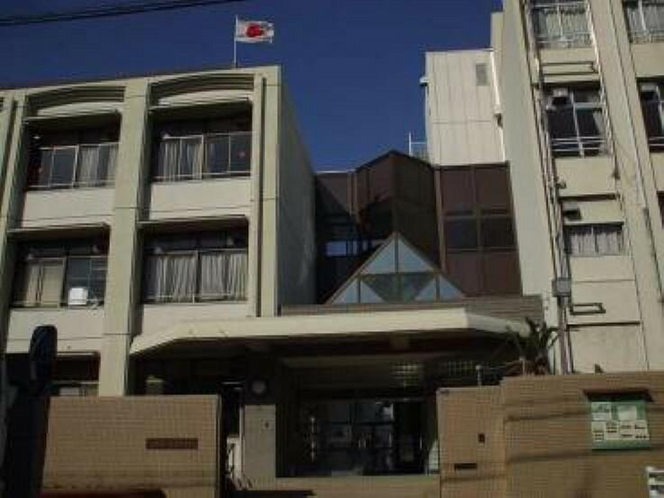 中学校 【中学校】大阪市立大宮中学校まで507m