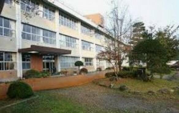 小学校 【小学校】さくら市立南小学校まで866m