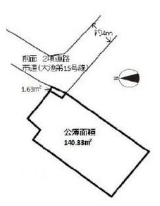 横浜市旭区さちが丘