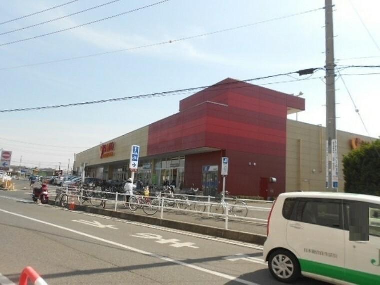スーパー ヤオコー船橋三咲店