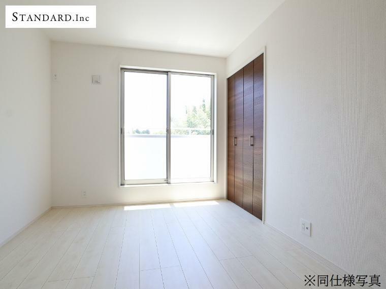 子供部屋 【同仕様写真】2階洋室