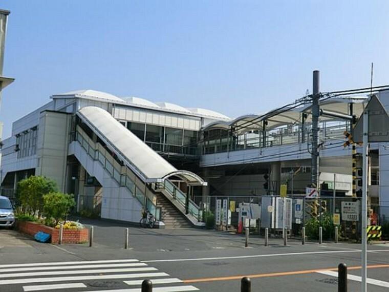 JR鹿島田駅 徒歩10分(約800m)